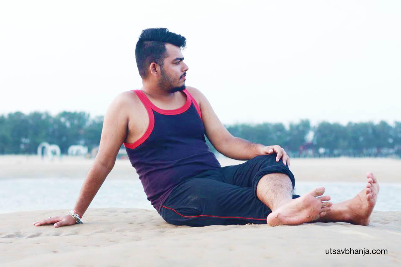 fiction-called-life-utsav-bhanja